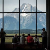 Jackson Hole conference goes virtual as monetary experts discuss life after 'peak central banking'