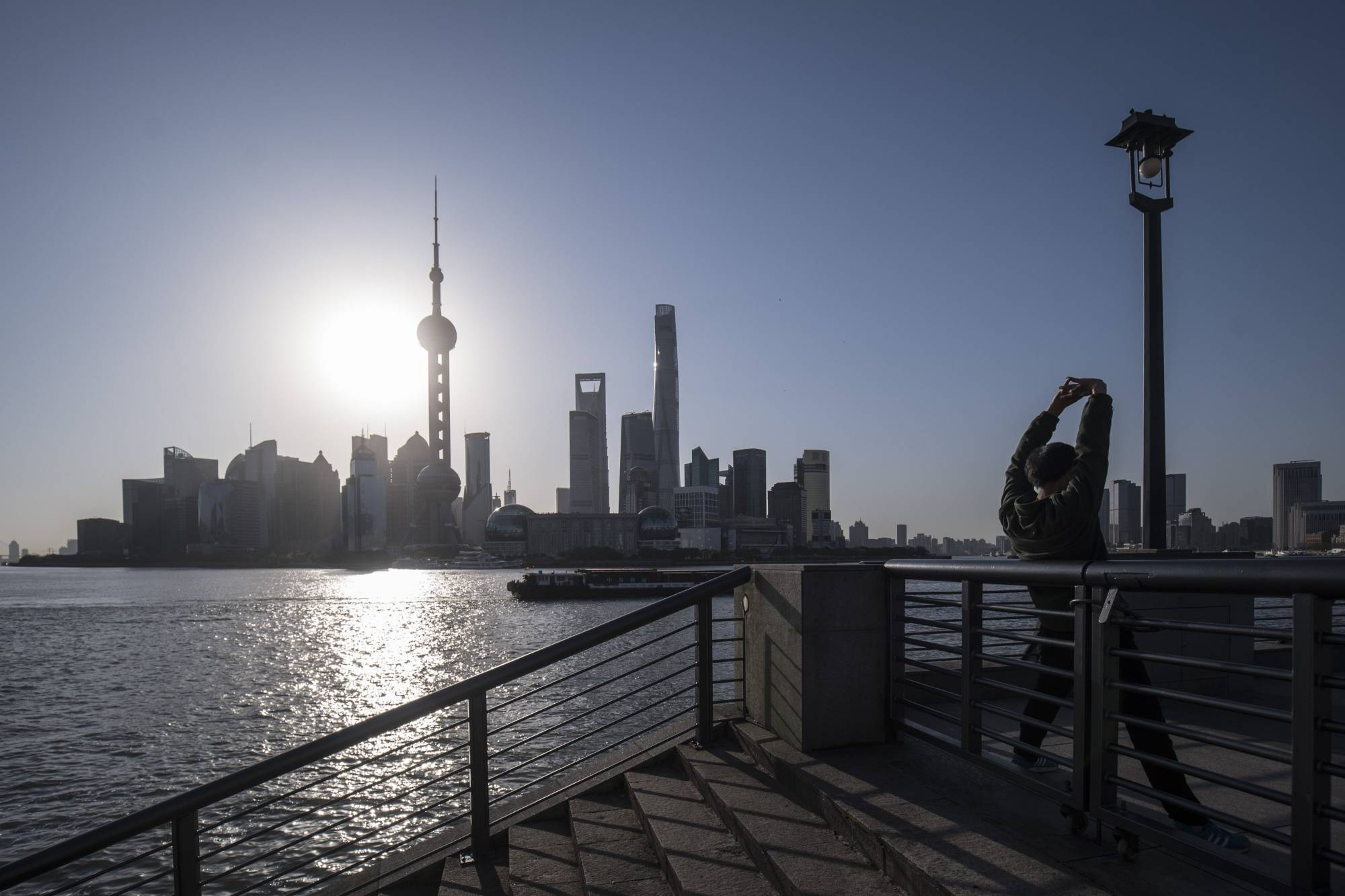 Just six U.S.-dollar funds with exposure to China have sought to raise capital this year, down from 21 last year, according to researcher Preqin. | BLOOMBERG