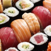 Restaurant in Tokyo to serve herbal medicinal sushi