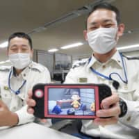 Tokyo Fire Department teaches disaster prevention tips through Animal Crossing