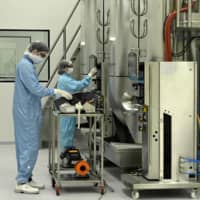 Latin America got some relief earlier this month when Argentina and Mexico reached agreements to produce as many as 250 million initial doses of AstraZeneca PLC's experimental vaccine.  | AFP-JIJI