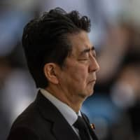 Prime Minister Shinzo Abe's tenure has been quite different than castigators imagined at the domestic and international level and, as with all political leaders, it has been punctuated by successes, failures and missed opportunities. | GETTY IMAGES