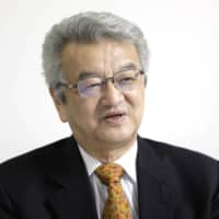Takatoshi Ito says the Japanese economy could regain ground if a vaccine becomes available.   BLOOMBERG