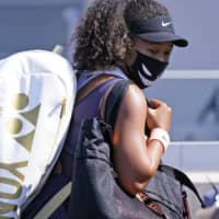 Naomi Osaka to play after stand against racial injustice