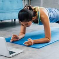How to kickstart — and keep up with — your fitness goals