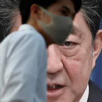 Prime Minister Shinzo Abe announced Friday that he is stepping down for health reasons a second time. | REUTERS