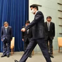 Abenomics here to stay despite Japan PM's looming departure