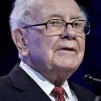 Berkshire Hathaway takes stakes topping $6 billion in Japan's top five trading companies