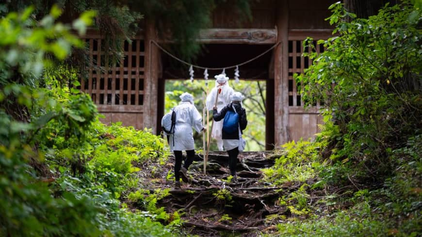 Why local communities are important to the future of Japan's ailing tourism industry