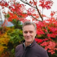 Paul Christie, CEO of Walk Japan, believes that it's important to incorporate local communities into his company's tours. | COURTESY OF PAUL CHRISTIE