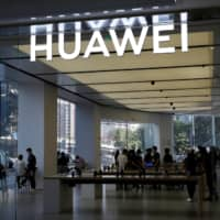 Chinese technology firm Huawei is aiming to corner global telecommunications infrastructure. | REUTERS
