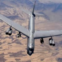 Pentagon's latest salvo against China's growing might: Cold War bombers