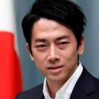 Separating environmental issues from business matters in Japan