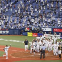 NPB, J. League will ask Japan's government to relax attendance limits