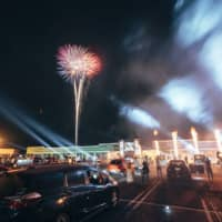 Drive-in concerts and attractions in Japan shine headlights on fun despite COVID-19
