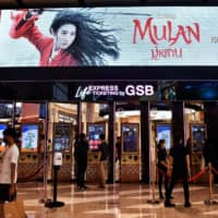 'Mulan' reboot, once a sure thing, becomes a headache for Disney