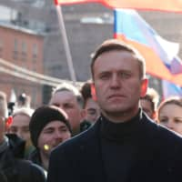 In Siberia, hopes for a political awakening over Navalny poisoning