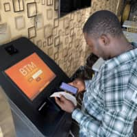How bitcoin gained currency in Africa