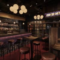 Taisho retro: The Bellwood is bartender Atsushi Suzuki's vision of a modern kissaten (Japanese-style coffee shop). | COURTESY OF THE BELLWOOD