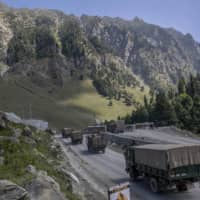 China and India agree yet again to ease tension on Himalayan border