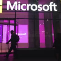 Microsoft said Thursday that the same Russian military intelligence outfit that hacked the Democrats in 2016 has been trying to break into more than 200 organizations in recent weeks, including political parties and consultants.   AP