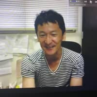 Kentaro Iwata, professor of infectious disease at Kobe University, believes athletes shouldn't fear long-term effects after recovering from the virus. | KAZ NAGATSUKA