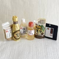 Heartfelt and healthy: Kokoro Care Packages offers premium, all-natural Japanese ingredients and foods in each of its thoughtful boxes. | COURTESY OF KOKORO CARE PACKAGES
