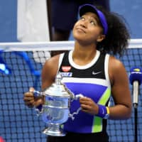 Naomi Osaka's U.S. Open triumph and anti-racism stand hailed in Japan