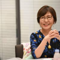 Former Defense Minister Tomomi Inada, who gave up on vying for the chance to succeed Prime Minister Shinzo Abe in this year's Liberal Democratic Party leadership election, tells The Japan Times that gender balance in politics is essential for the future of the ruling party and the society.   RYUSEI TAKAHASHI