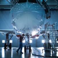 Malaysia's aerospace sector is tagged as a strategic industry. | Shutterstock