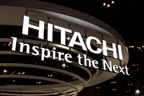 Hitachi Ltd. has decided to withdraw from its ¥3 trillion plan to build a nuclear power plant in Britain, sources familiar with the matter said Tuesday. | GETTY IMAGES / VIA KYODO