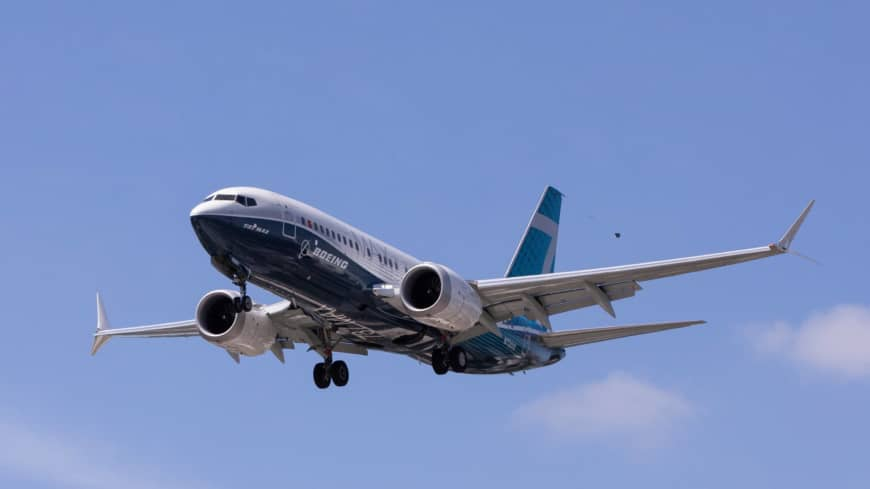 Boeing Max crashes called 'horrific' result of lapses by company and regulator