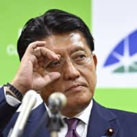 Japan to speed up work to launch digital agency