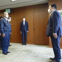 Japan to send investigation team to Mauritius over oil leak