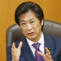 Japan's new health minister wants to beef up COVID-19 testing