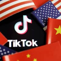 China launches sanctions regime after U.S. moves on TikTok and WeChat