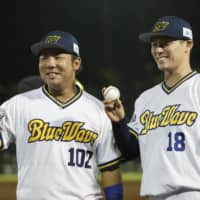 Buffaloes score with play, uniforms during mostly positive week on diamond