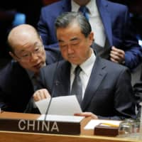 International law has taken a beating in recent years. While China, for example, proclaims its support for the existing international order, it has more frequently shown that it has little use for international rules. | REUTERS
