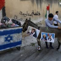 It's time for Palestinians to make their own peace plan