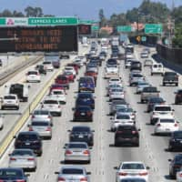 California sets 2035 goal to ban sale of new gasoline-powered passenger vehicles