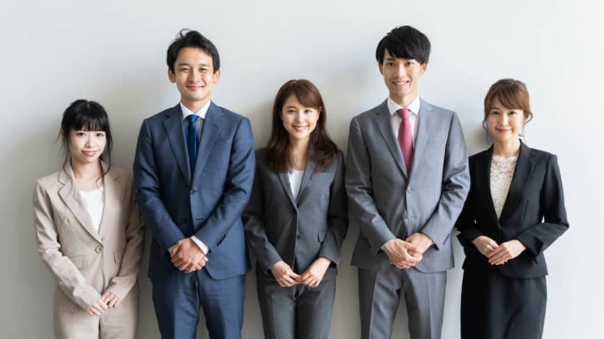 Gender equality in Japan gets a push from young activists