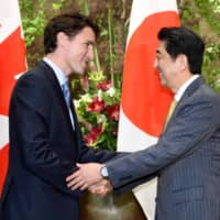 Post-Abe, Japan matters even more for Canada