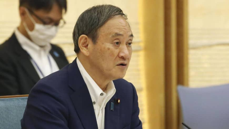 Strong poll figures prompt calls within LDP for early election