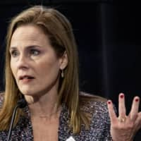 Trump Supreme Court pick Amy Coney Barrett known for conservative religious views