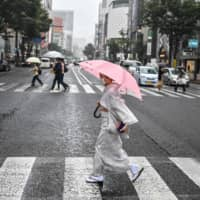 The Tokyo Metropolitan Government said Saturday it had confirmed 270 new cases of the coronavirus in the capital.   AFP-JIJI