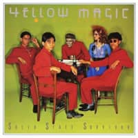 Yellow Magic Orchestra, 'Solid State Survivor' |