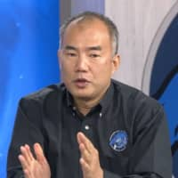 Japanese and U.S. astronauts 'ready to fly' in Oct. 31 SpaceX mission