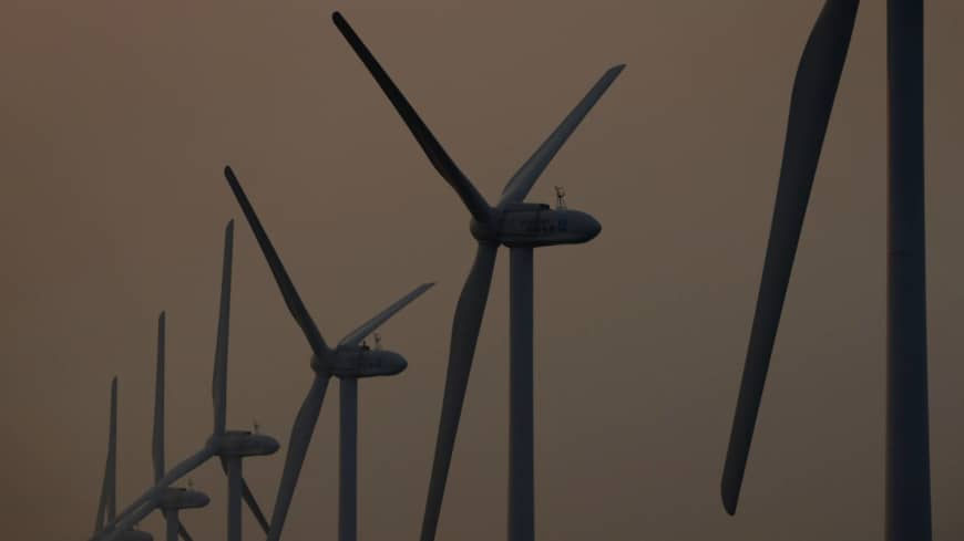 Japan's offshore wind backers see clean heir to coal and nuclear