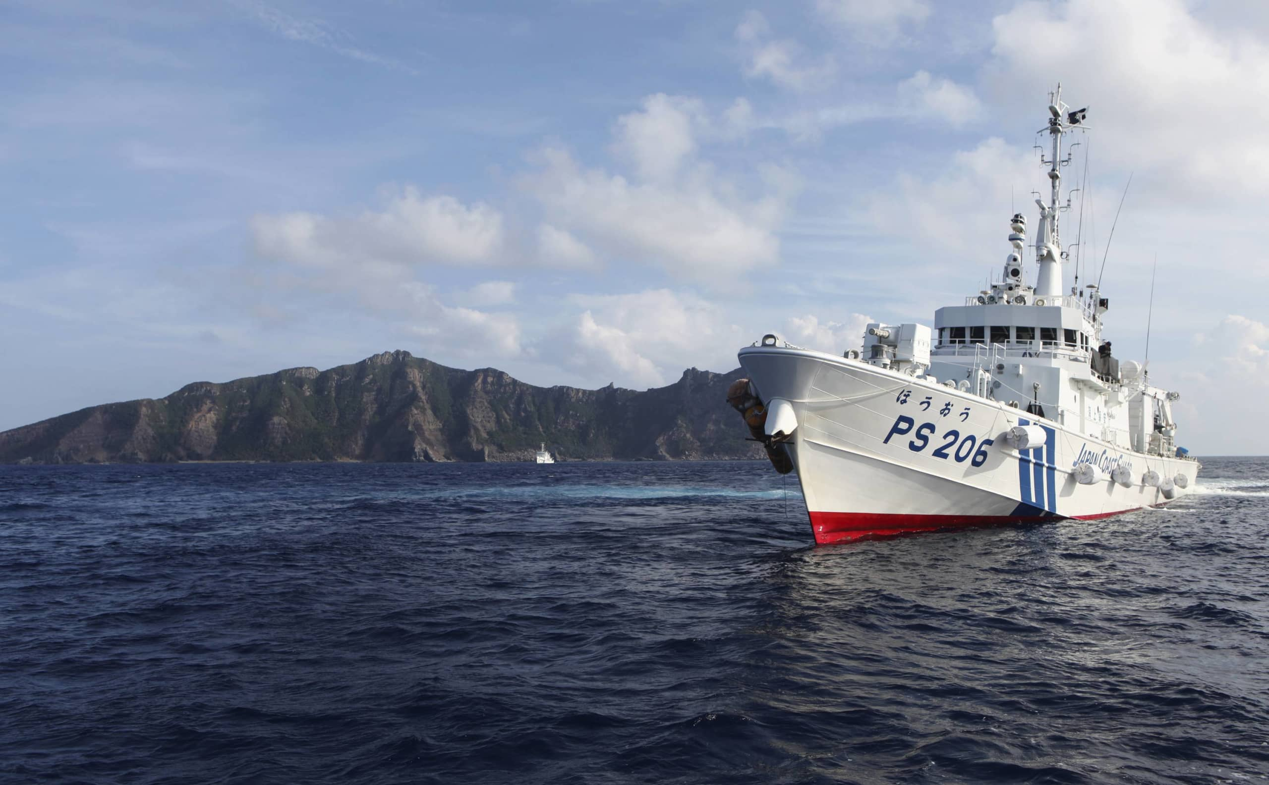 Deception, concealment and surprise are central to China's strategy to win without fighting. Japan's purely defensive actions have emboldened it to step up incursions into the waters around the Senkaku Islands. | REUTERS