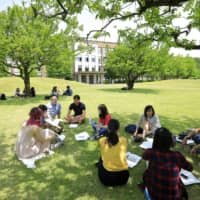 Creating a better future through liberal arts education